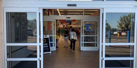 4 Benefits of an Automatic Door for Your Business, Ewa, Hawaii