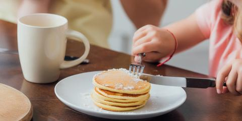4 Reasons Why Breakfast Is the Most Important Meal of the Day, ,