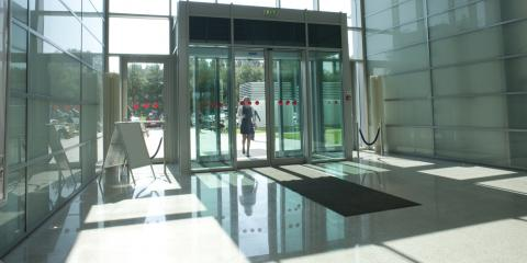 5 Mistakes That Damage Automatic Commercial Doors, Ewa, Hawaii