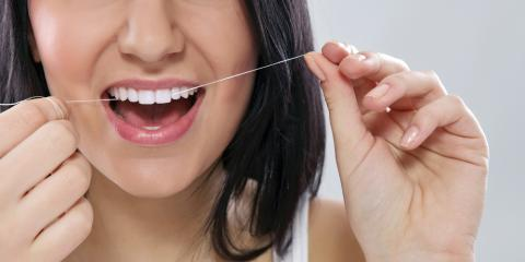 Waipahu's Best Dentist Shares Tips & Facts for Effective Flossing, Ewa, Hawaii
