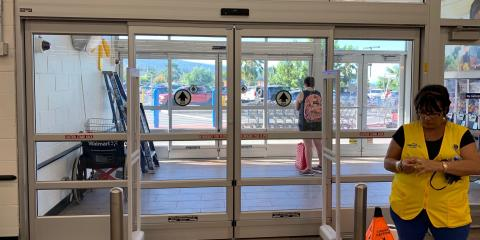 Why Automatic Doors Are a Worthy Business Investment, Ewa, Hawaii