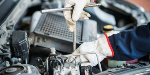 What Is an Engine Tuneup & When Is One Necessary?, Ewa, Hawaii