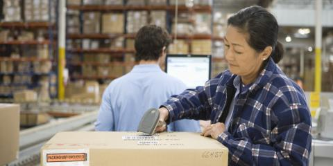 How to Improve Security Around Your Warehouse, Ewa, Hawaii