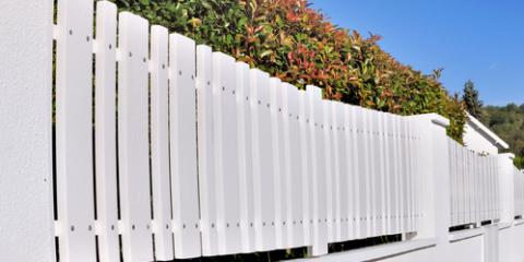 What Is PVC & What Are Its Strengths as a Fencing Material?, Ewa, Hawaii