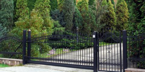 5 Main Reasons Fence Contractors Choose Aluminum, Ewa, Hawaii
