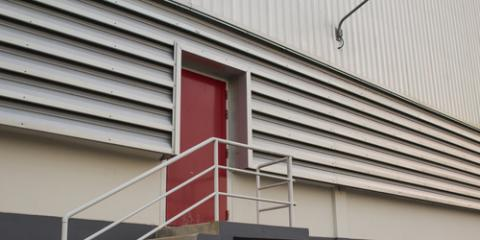 3 Reasons to Install a Fire Door for Your Business, Ewa, Hawaii