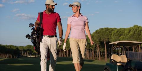 3 Reasons to Go on a Golf Holiday Trip, Ewa, Hawaii