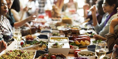 3 Reasons Your Event Needs Catering Services, Ewa, Hawaii