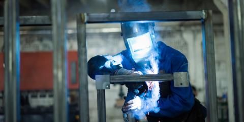 How Can Welding Be Used in Various Industries?, Ewa, Hawaii