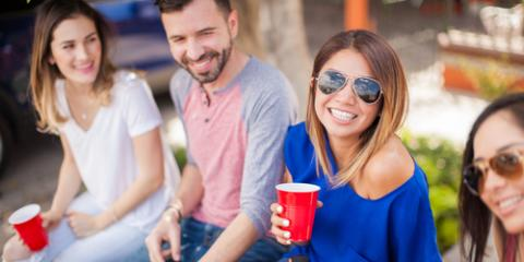 5 Ways to Throw an Unforgettable Tailgate Party, Ewa, Hawaii