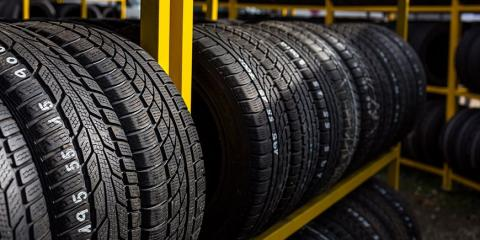 3 Reasons to Choose Discount Tires Over Name-Brands, Ewa, Hawaii