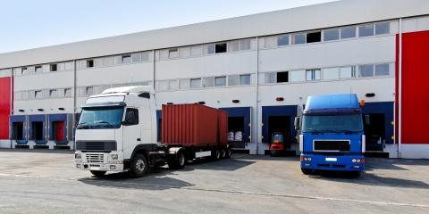 4 Benefits of Using a Distribution Center That Offers Cross Docking, Ewa, Hawaii