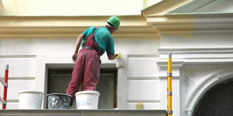 3 Signs It's Time to Repaint Your Home's Exterior, Honolulu, Hawaii