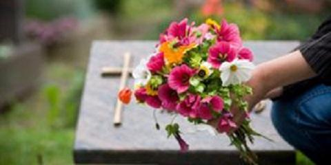 Why Do We Give Flowers at a Funeral?, Ewa, Hawaii