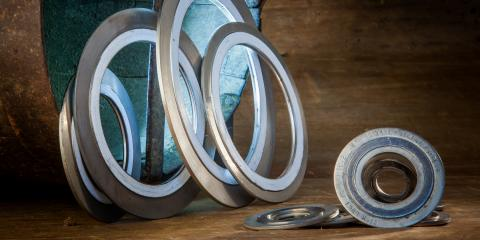 3 Types of Gaskets for Industrial Piping, ,