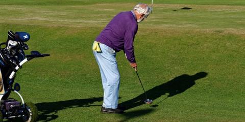 3 Amazing Benefits of Golf Club Rentals, Ewa, Hawaii