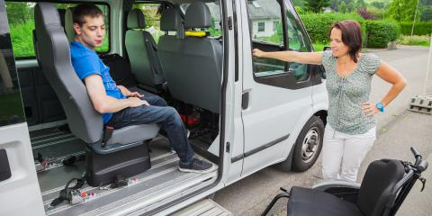 The 3 Biggest Benefits of Handicap Transportation, Ewa, Hawaii