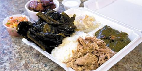 Why You Should Try Laverne's LunchWagon Selections, Ewa, Hawaii