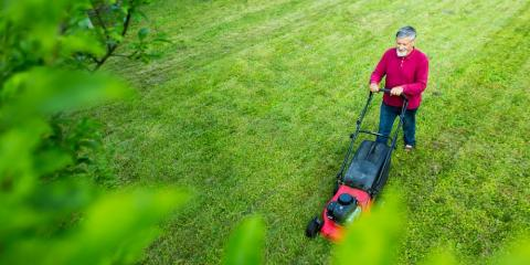 Lawn Mowers & Weed Wackers: Choosing the Right Tool for the Job, Honolulu, Hawaii