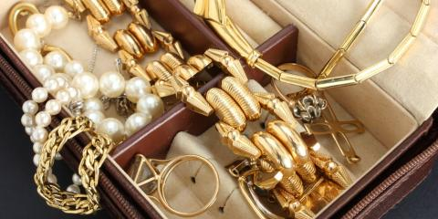 4 Types of Jewelry Your Local Pawn Shop Will Love, Ewa, Hawaii