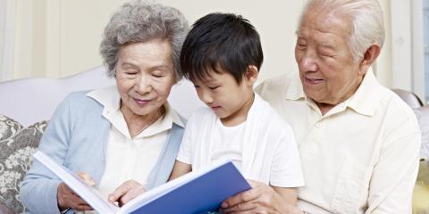 3 Healthy New Year's Resolutions for Seniors, Ewa, Hawaii