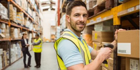 3 Benefits of a Warehouse Management System, Ewa, Hawaii