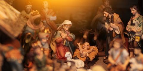 The Importance of Christmas, Ewa, Hawaii