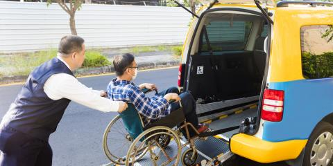 4 Reasons to Use Transportation Services After a Surgery, Ewa, Hawaii