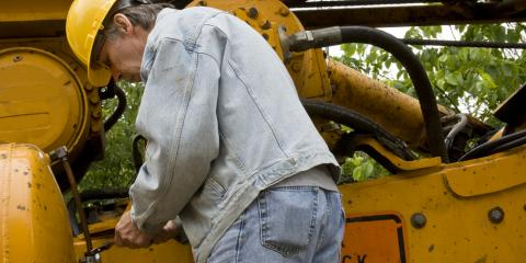 Top 3 Signs Your Hydraulic Hose Needs to Be Repaired, Lihue, Hawaii