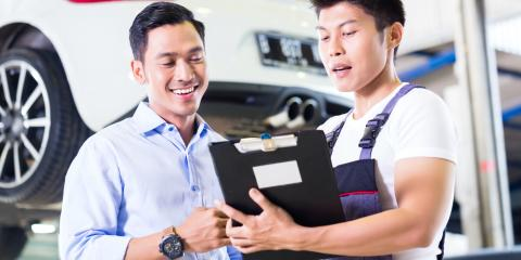3 Reasons an Annual Auto Inspections Are a Must , Ewa, Hawaii