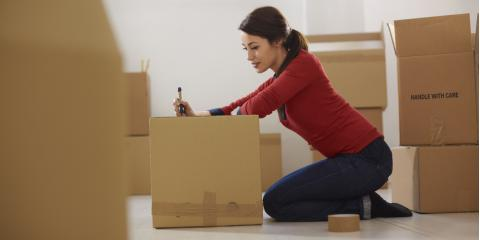 3 Tips About Boxes From HI's Best Packers & Movers, Ewa, Hawaii