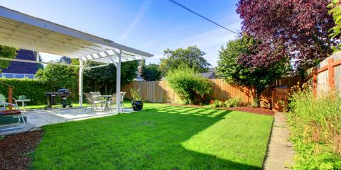 How Tall Should a Privacy Fence Be?, ,