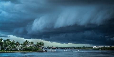 Get an Emergency Water Pump to Keep You Dry This Storm Season, Ewa, Hawaii