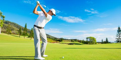 The Top 3 Reasons Your Golf Game Is Not Improving, Ewa, Hawaii