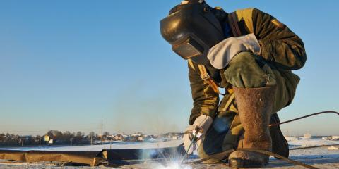 What Types of Jobs Does a Welder Do?, Ewa, Hawaii