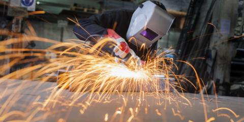 Why You Should Hire a Professional for Welding Projects, Ewa, Hawaii