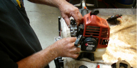 Waipahu Lawn Equipment Sales & Service Offers The Best Generator Repair & Service in Hawaii, Ewa, Hawaii
