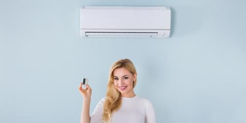 Ductless Heating & Cooling: 3 Ways to Fix Hot & Cold Spots, Wakefield, Massachusetts