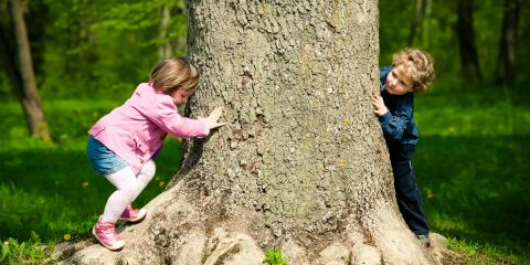 4 Benefits of Play for Children, Texarkana, Texas