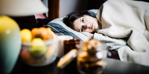 Feeling Sick? 3 Reasons NOT to Cancel Your Chiropractic Therapy Appointment , Leeds, Alabama