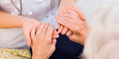 3 Signs Your Loved One With Alzheimer's May Be Ready for Hospice Care, Wolcott, Connecticut