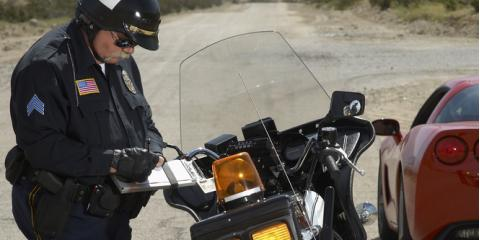 Do's & Don'ts When Pulled Over for Drunk Driving, Walden, New York