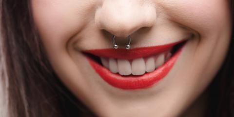 Top 4 Reasons to Have Your Piercing Done by a Professional, Walden, New York