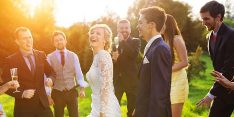 Do's & Don'ts for Men's Wedding Attire, Walden, New York