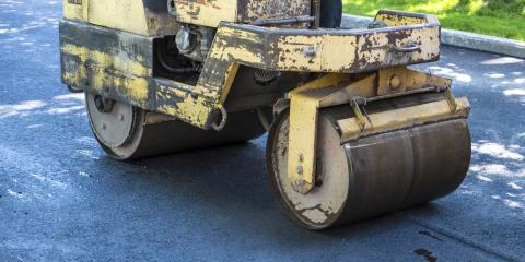 What to Expect When You First Pave Your Driveway, Walden, New York