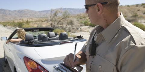 What to Expect When You're Pulled Over for Speeding, Walden, New York