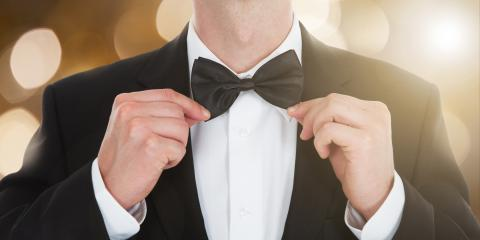 4 Occasions That Require a Tuxedo, Walden, New York