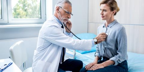 How Can a Misdiagnosis Affect Your Health?, Walden, New York