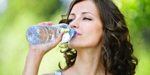 5 Benefits of Drinking Water Every Day, Wales, Wisconsin