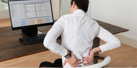 Island Hospital Shares 3 Effective Ways to Relieve Stubborn Back Pain, Anacortes, Washington